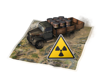 Premium mission<br>with Nuclear reactor